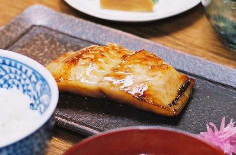 西蔵謹製 銀鱈粕漬け (5切れ箱入)