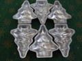 ミニツリー型6取(アルミ)