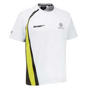 ブラウンGP 2009 チームTシャツ