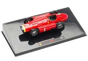 マテル 1/43 フェラーリD50 NO.1 (エリートシリーズ)