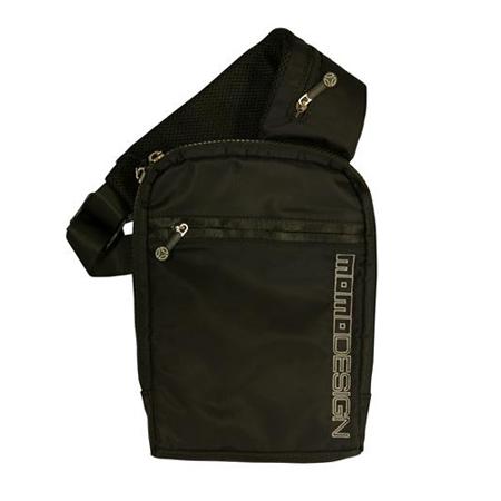 MOMOデザインコレクション HIGHWAY BODY BAG ブラック