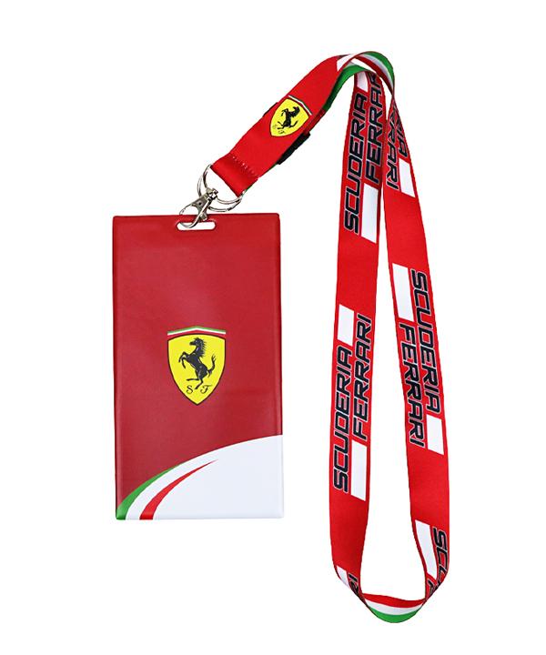 2016 フェラーリ  チケットケース