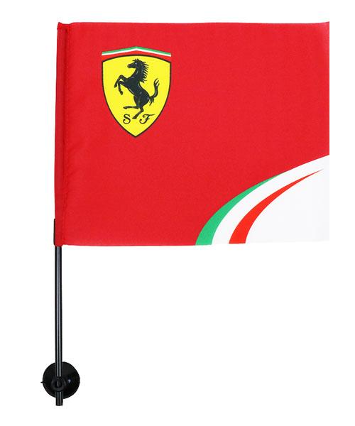 フェラーリ ミニフラッグ