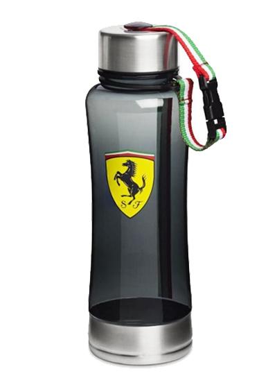 フェラーリ レーススポーツ ドリンクボトル ブラック