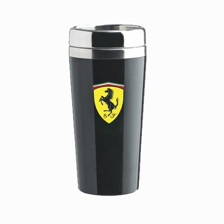 フェラーリ SF トラベルマグ ブラック