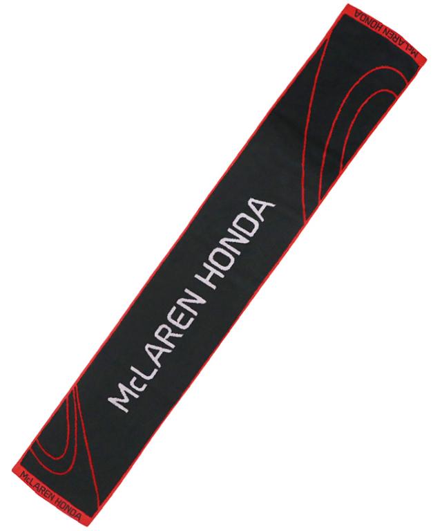 マクラーレン ホンダ 2016 応援マフラータオル