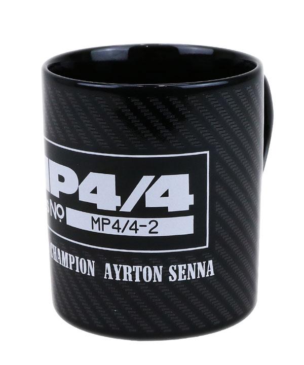 マクラーレン ホンダ ヘリテージコレクション MP4/4 マグカップ