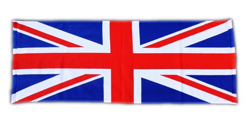 【日本GPフェアーSALE】国旗タオル イギリス