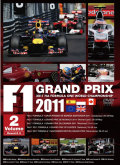 DVD��F1 GRAND PRIX 2011 vol.2��Rd.5��9
