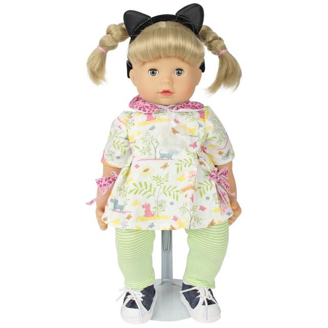 GOTZ お人形 Maxy-muffin