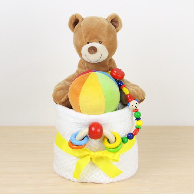ファーストケーキ おすわりアニマル サーカス