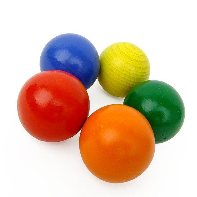 KOIDE 木球パーツ
