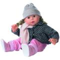 ゴッツ 抱き人形 42cmタイプ Mサイズ Baby Hannah All Year