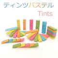 Tegu マグネット積木 52ピース Tints