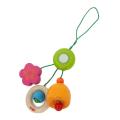 HABA ハバ バギートーイ 木のおもちゃ フィオレラ