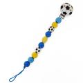 おもちゃホルダー サッカーボール