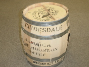 Blue Mountain No.1 (Clydesdale)  200g