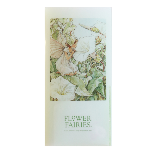 FLOWER FAIRIES チケットホルダー<White Bindweed>FF-112
