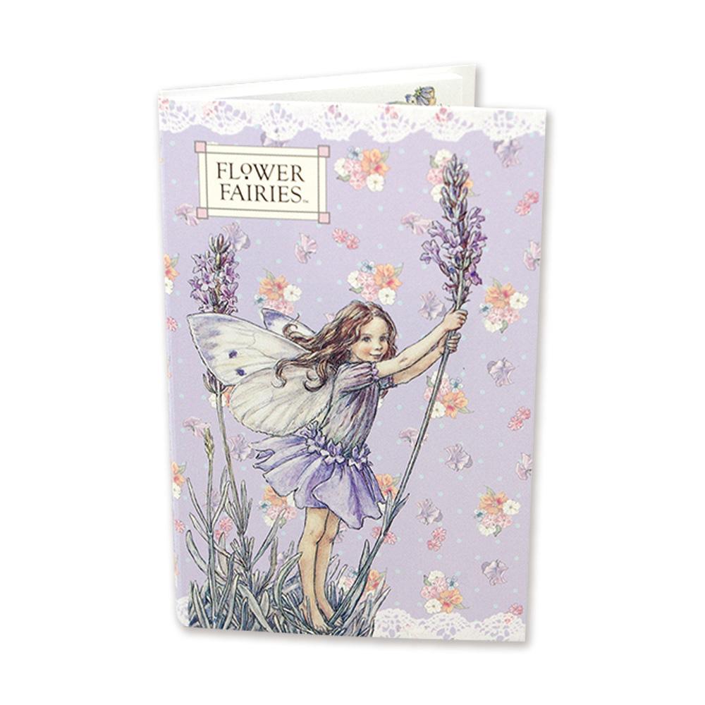 FLOWER FAIRIES スティッキーノート<Lavender>