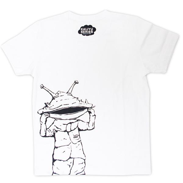 KAIJYU SERIES レディースTシャツ<カネゴン>