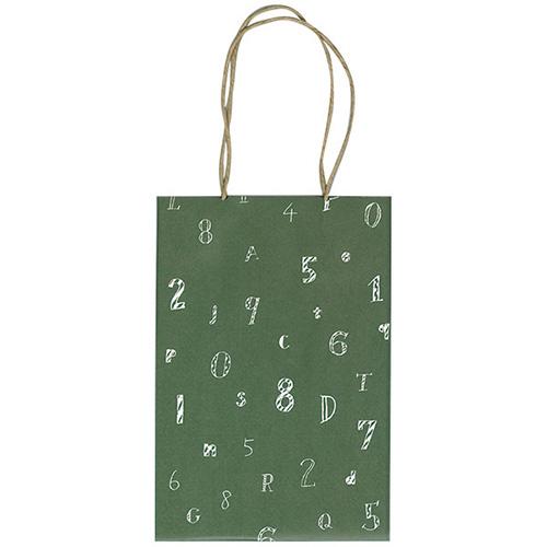 chobit wit ミニ紙袋Mサイズ<number>