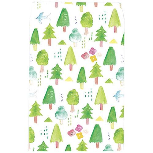 chobit wit 封筒Sサイズ<forest>