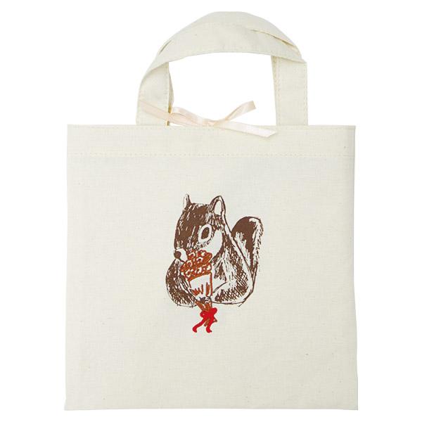 chobit wit ギフトバッグ<squirrel>
