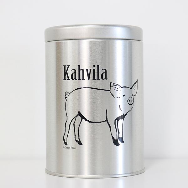 Animal Series ファボリコーヒーコンテナー<ブタ> JA2100