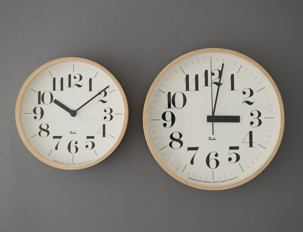 リキクロック 電波時計