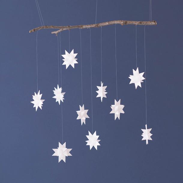 フレーベルの星かざりキット