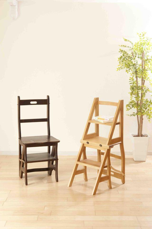巴里のちいさな椅子 ライトブラウン 【メーカー直送品】 :丸軌木材
