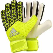 【30%OFF】adidas (アディダス) 「ACE コンペティション_ソーラーイエロー」 キーパーグローブ KAQ98_S90145