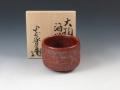 石川県の焼き物 大樋焼の酒器ぐい呑