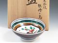 石川県のやきもの 九谷焼の酒器ぐい呑