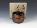 愛知県の焼き物 瀬戸焼の酒器ぐい呑