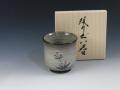 長崎県の焼き物 現川焼の酒器ぐい呑