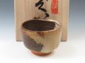 福岡県のやきもの 高取焼の酒器ぐい?