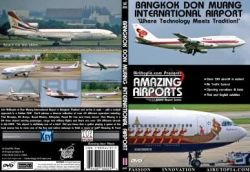 ( DVD ���Ե� ) AirUtopia Airplanes in Action Bangkok