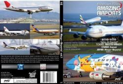 ( DVD ���Ե� ) AirUtopia Japan Mega Airport Vol.1