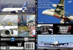 "( DVD ���Ե� ) AirUtopia Airbus A380 ""First Year"""