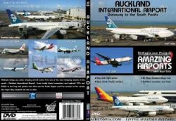 ( DVD ���Ե� ) AirUtopiaAuckland International Airport