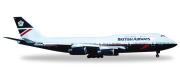 "herpa wings 1/500 747-400 �֥�ƥ��å��奨���������� ""City of London"" G-BNLA"