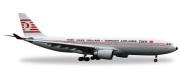 herpa wings 1/500 A330-200 �������å��奨���饤�� ��ȥ����� TC-JNC