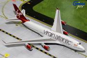 "Gemini Jets 1/200 747-400 ���������� ���ȥ��ƥ��å��Ҷ� ""Ruby Tuesday"" G-VXLG"