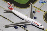 Gemini Jets 1/400 747-400 ブリティッシュエアウェイズ victoRIOus G-CIVA
