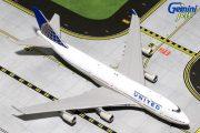 Gemini Jets 1/400 747-400 ユナイテッド航空 N105UA
