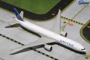 Gemini Jets 1/400 777-300ER ユナイテッド航空 N58031