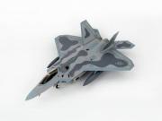 """HOBBY MASTER 1/72 F-22 ラプター """"第95戦闘飛行隊 ボーンヘッズ"""""""