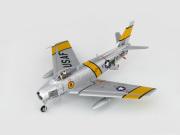 "HOBBY MASTER 1/72 F-86E セイバー ""チャールズ・G・クリーブランド"""