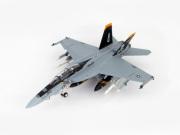 "HOBBY MASTER 1/72 F/A-18F スーパホーネット ""第103戦闘攻撃飛行隊"""